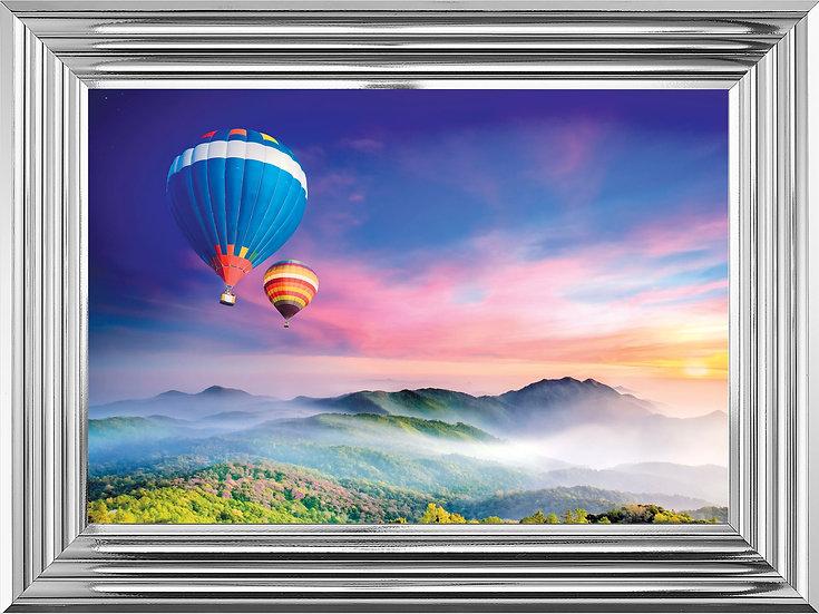 Magical Hot Air Balloon