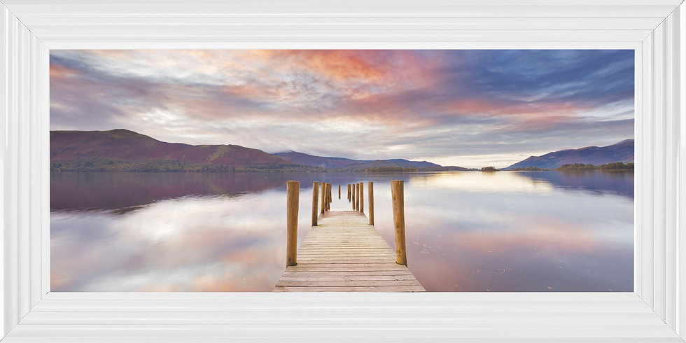 Tranquil Jetty