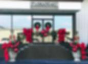 FloraMart Showroom Entrance, Chamblee GA