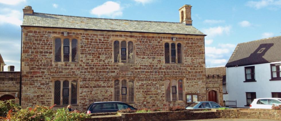 Hatherleigh Old School