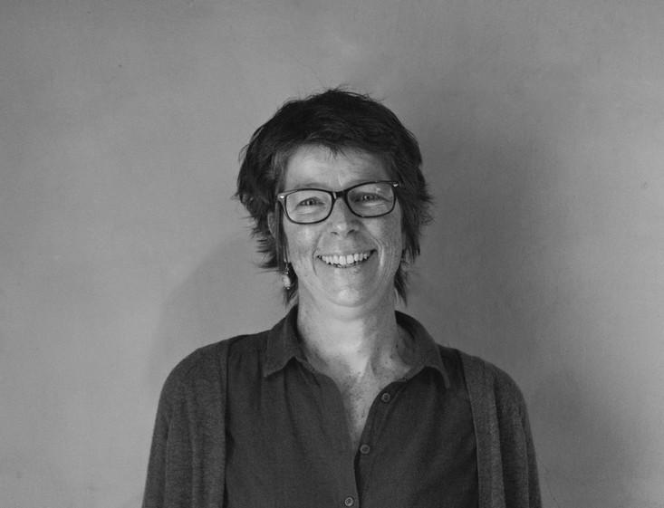 Sarah Leach - Architect