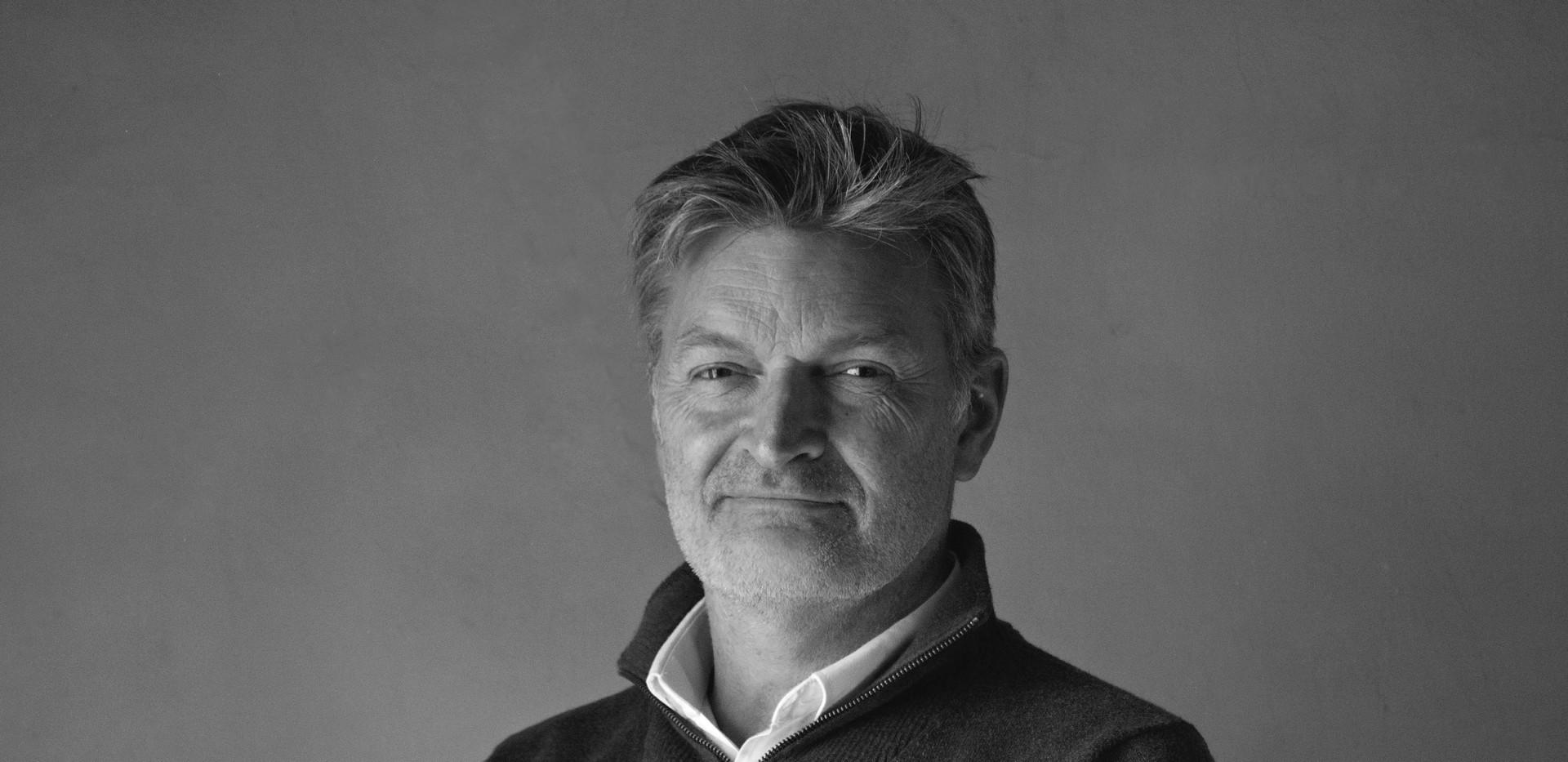 Luke McAdam - Director & Architect