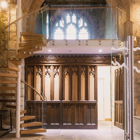 St Mary's Church, Walkhampton