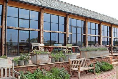 Chettiscombe Barn - 'The Lost Kitchen'