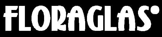 Floraglas Logo 2012 WHI.png