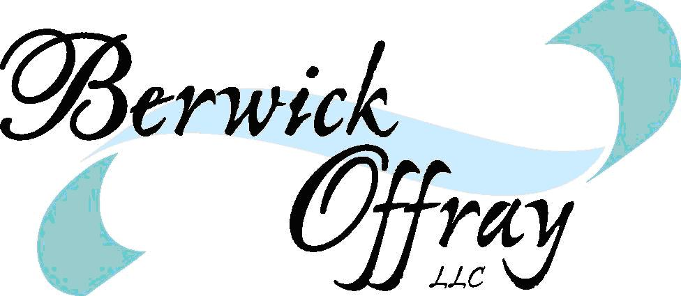 BERWICK OFFRAY - McGINLEY MILLS, INC