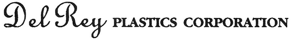 Del Rey Plastics Corp.