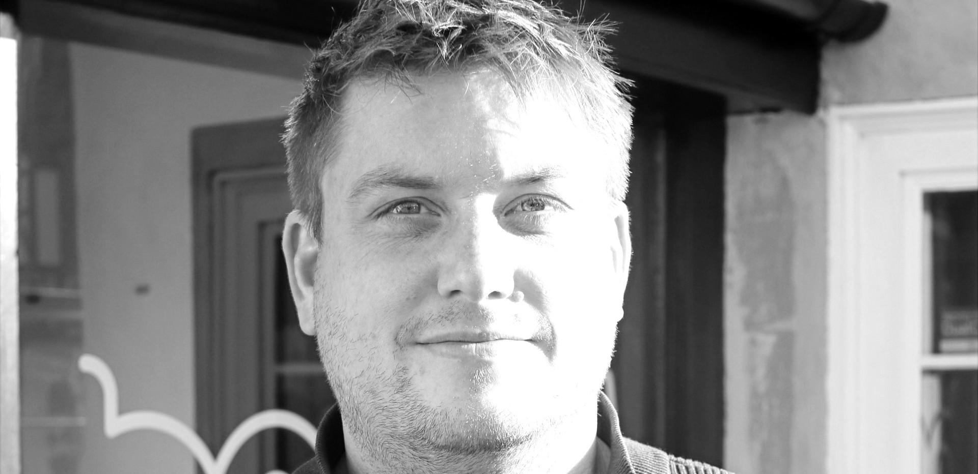 Matthew Rayner - Conservation Architect