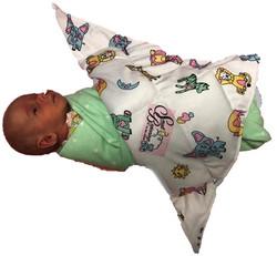 Calmimg Cuddle blanket