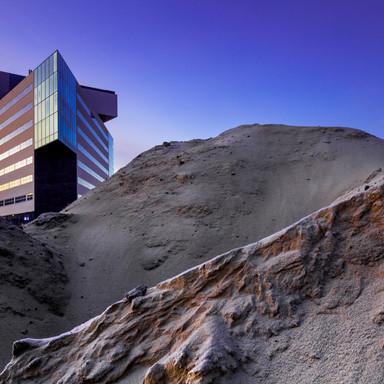 Ricoh Nederland  Architect: Patrick Fransen Architectuurstudio HH