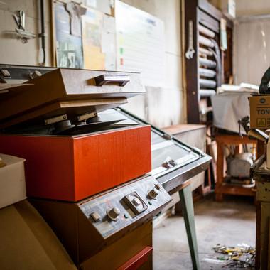 drukkerij van Dijk & van Hees