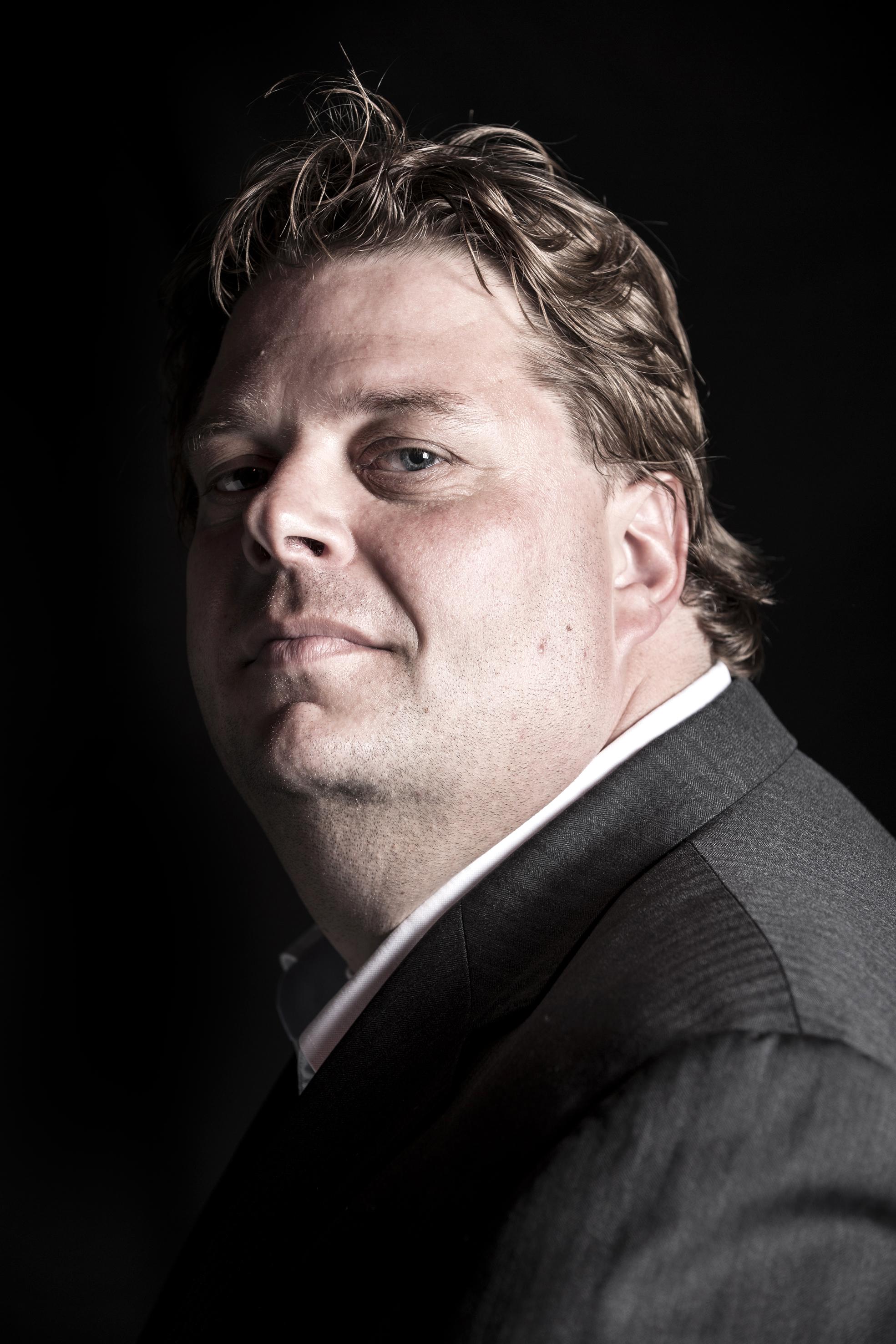 Robert-Jan van Bavel