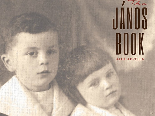 The János Book
