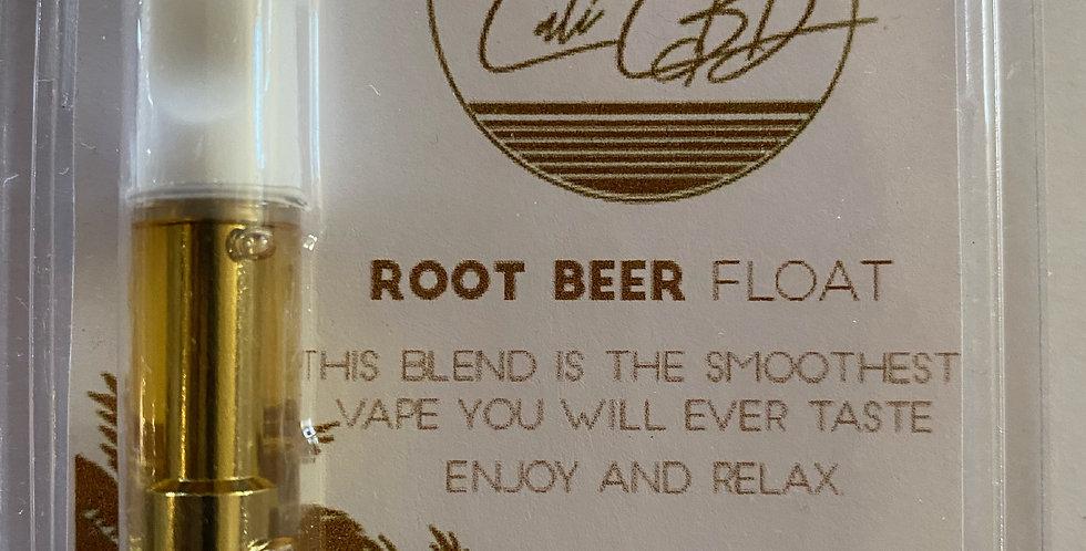 Root Beer Float CBD Vape Cartridge