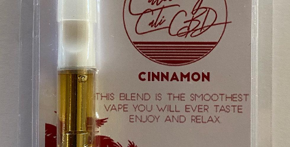 Cinnamon Cider CBD Vape Cartridge