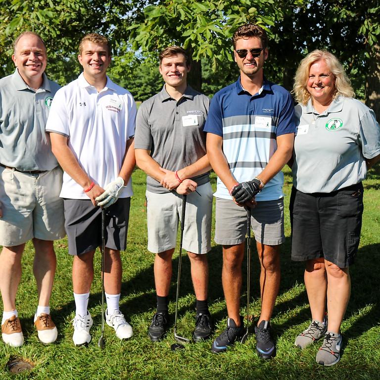 3rd Annual Evan R. Hansen Golf Outing
