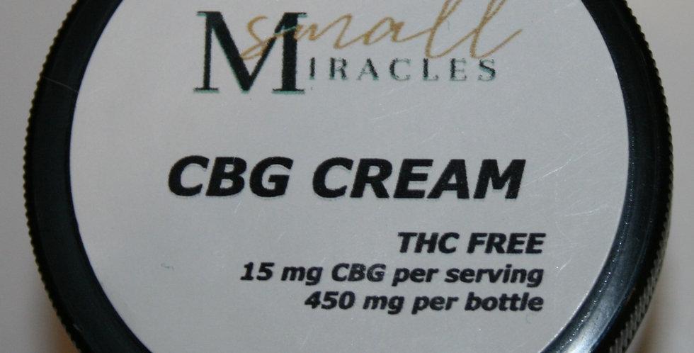 CBG Health Cream