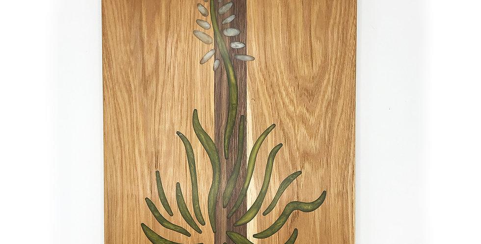 Yucca Serving Board