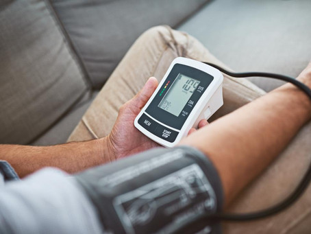Chiropractic and High Blood Pressure
