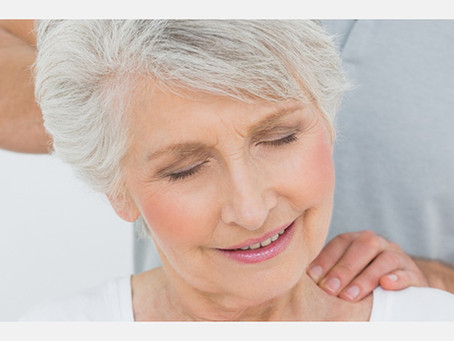 Chiropractic and Elderly