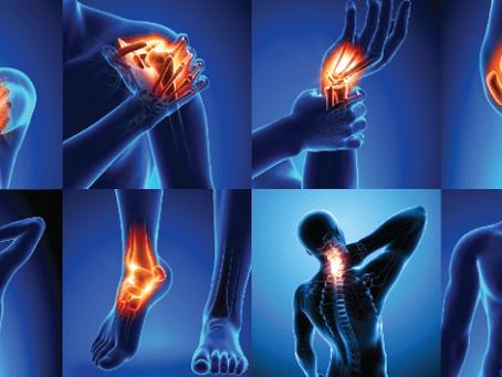 Chiropractic Enhancing Joint Health