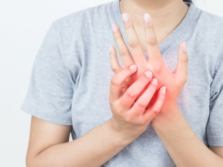 Chiropractic for Numbness and Tingling
