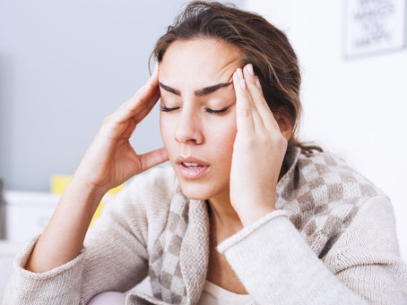 Chiropractic for Headaches and Migraines