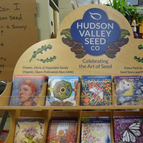 Hudson valley seeds