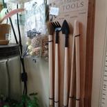 Terrarium tools