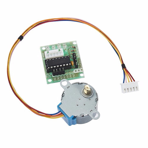 28BYJ-48 Stepper motor 5V With ULN2003 Stepper Motor Driver Board