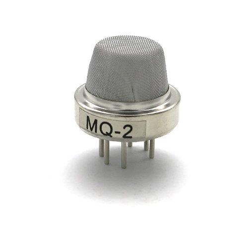 MQ2 SMOKE and Flammable Gas Sensor - Methane, Butane, LPG, Smoke Sensor Detector