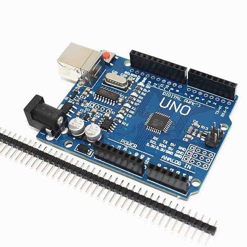 Arduino UNO R3 SMD Atmega328P Board - SMD