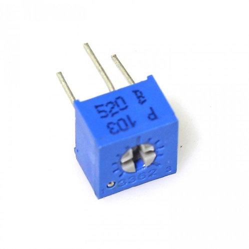 3362P 103 Trimmer Variable Resistor Potentiometer 10K