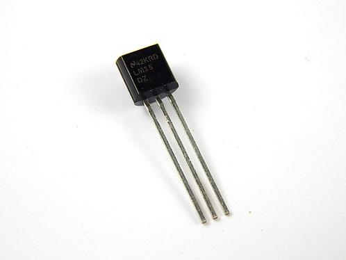 LM35 temperature sensor module LM 35 Precision Celcius Temperature Sensor