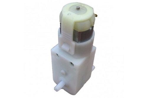 BO Motor - Double Shaft 300 RPM BO Motor - Rectangle T shaped - 300RPM - 3-12V