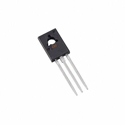 BD140 Transistor- PNP General-Purpose Transistors- Plastic Package