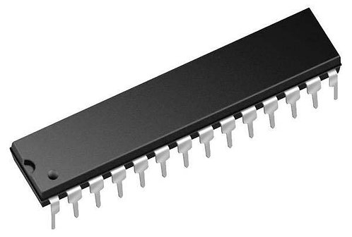 Atmega8A-8PU Microcontroller