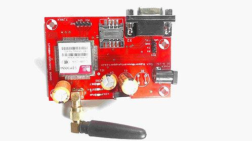 Sim900A Gsm Modem Module with Sma Antenna