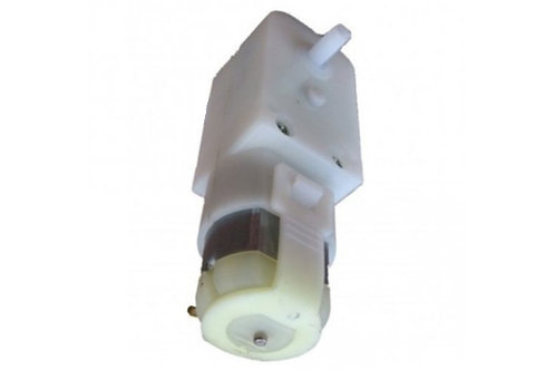BO Motor - Single Shaft 150 RPM BO Motor - Rectangle I shapped - 150RPM - 3-12V