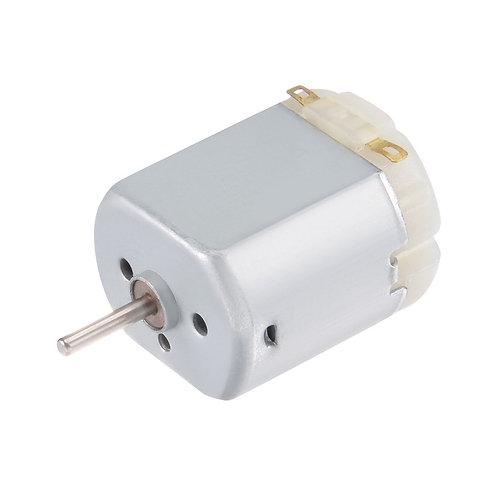 Toy Motor 3V - 9V dc motor HIGH Speed DC small DIY TOY Motor for RC TOY and Cars