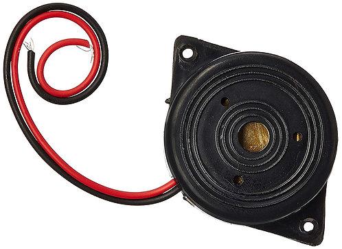 Piezoelectric Buzzer Alarm Speaker - 3-12 Volt Active Piezo electric Buzzer