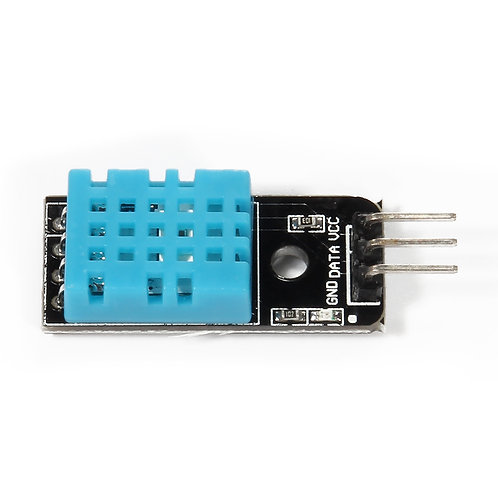 DHT11 - Temperature and Humidity Sensor Module
