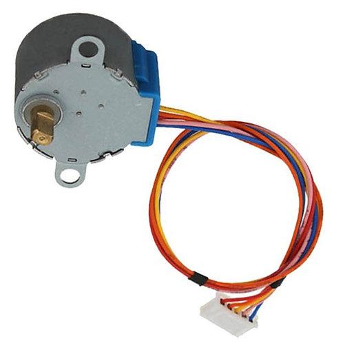 Stepper Motor 5Volt Unipolar 4 Phase 5 wires model- 28BYJ-48 Stepper motor