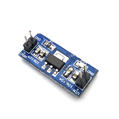 AMS1117  DC DC Step Down Buck Module - 2.5 Volt Output
