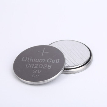 Coin cell lithium battery battery-CR 2025 (3V)