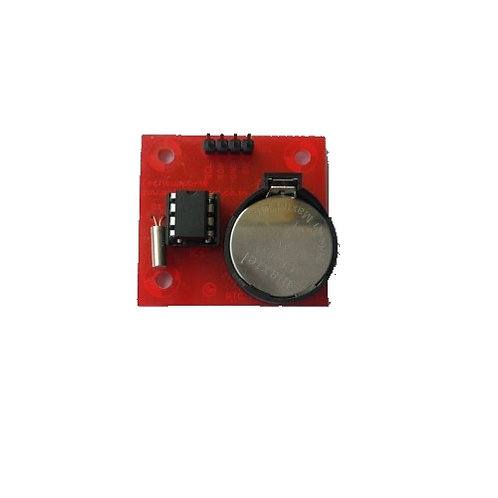 DS1307 RTC Module - Real Time Clock Module DS 1307 With battery 8051