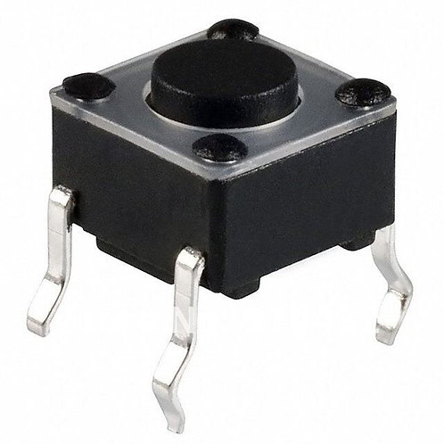 Push button (4pin Tactile-Micro) Switch - small