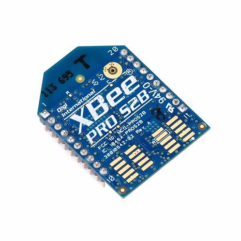 XBee S2B PRO - XBee Pro 63mW PCB Antenna - Series 2B (ZigBee Mesh)