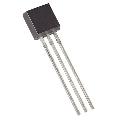 BC187 PNP Transistor - Plastic Package