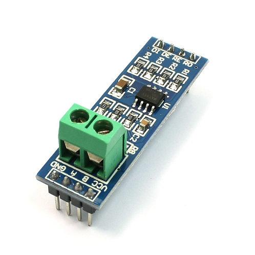 RS485 TTL Converter Module - MAX485 Module Board